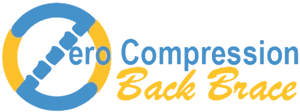 Zero Compression Back Brace