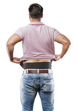 Zero Compression Back Brace For Men | Back Support Brace For Men