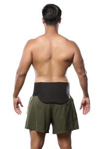 Lower Back Support Brace/Belly Band for Men