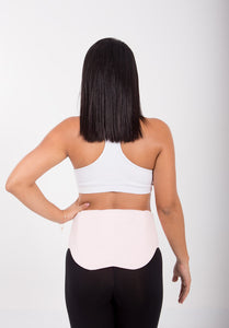 Back support brace for women
