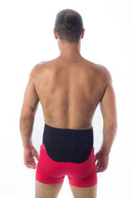 How to eliminate back pain with back support brace for men