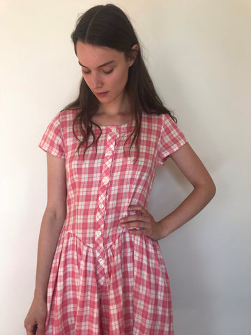 The Sweet As Candy Dress
