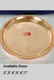 PLATE SHEET COPPER