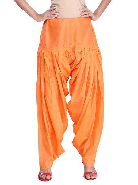 Saffron Patiala Bottom
