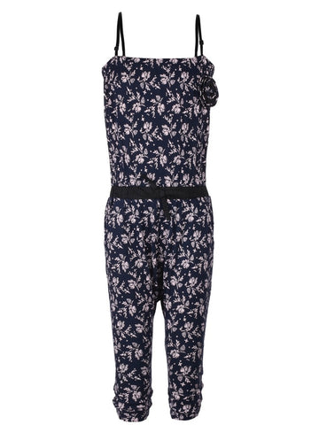 Blue Jumpsuit for Girls