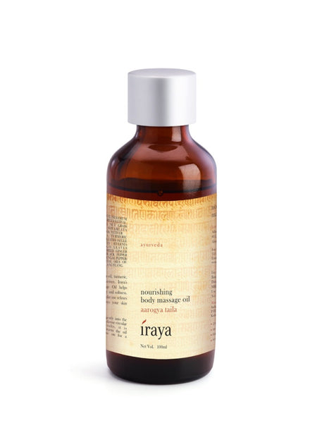 Aarogya Taila Massage Oil