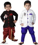 Traditional Boys Sherwani sets