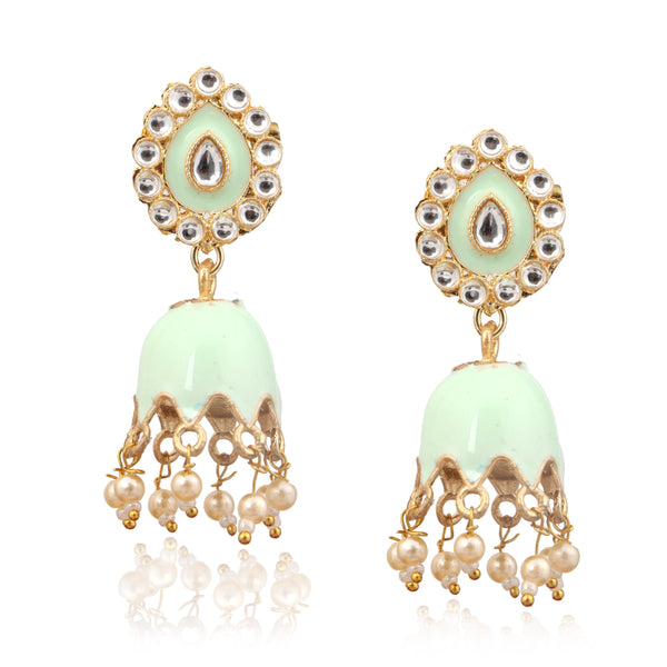 Beautiful Multicolour Earring combo(Pack of 2)