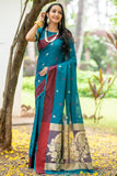 Designer and Beautiful Cotton Saree