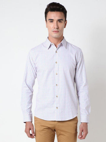 Cotton Doby Formal Shirt