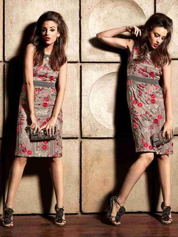 Combo of 2 Designer Kurti Dress
