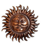 Decorative Hanging Sun Idol for Vastu
