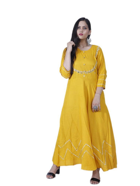Beautiful and Designer Anarkali Kurtis