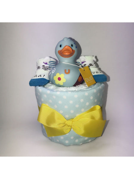 MARACCON Duck Diaper Set