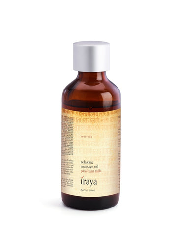 Prashant Taila Relaxant Massage Oil