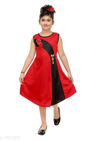 Beautiful Kids Dress