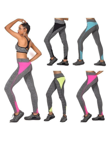 Stretchable Super Elastic legging