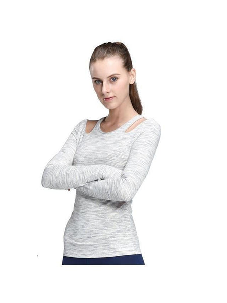 Women Yoga Tops