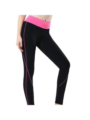 Women High Waist  Workout Yoga Pant