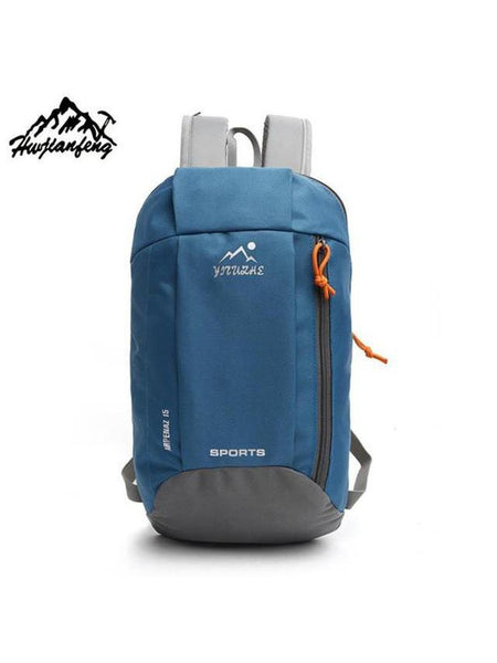 Brand Mountaineering Backpack Outdoor Hiking Shoulder Bag Camping Travel   Bag