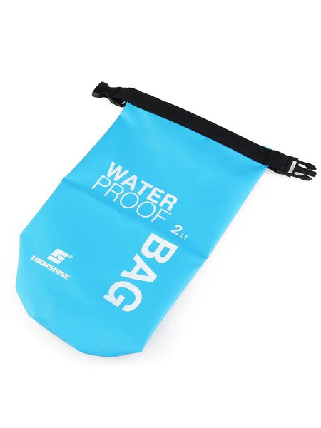 5L Ultra-portable Outdoor Travel Waterproof Dry Bag Pouch Phone Camera Storage Bag