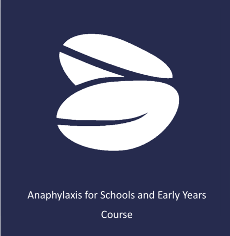 Anaphylaxis Training for Schools & Early Years  - Level 2 - Online CPD Accredited Course - Resuscitation Council (UK) Aligned - The Mandatory Training Group UK -