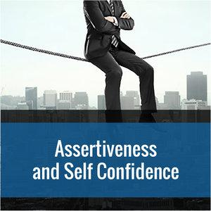 Assertiveness & Self Confidence - Online Training Course - Certificate in Assertiveness and Self-Confidence - The Octrac Consulting -