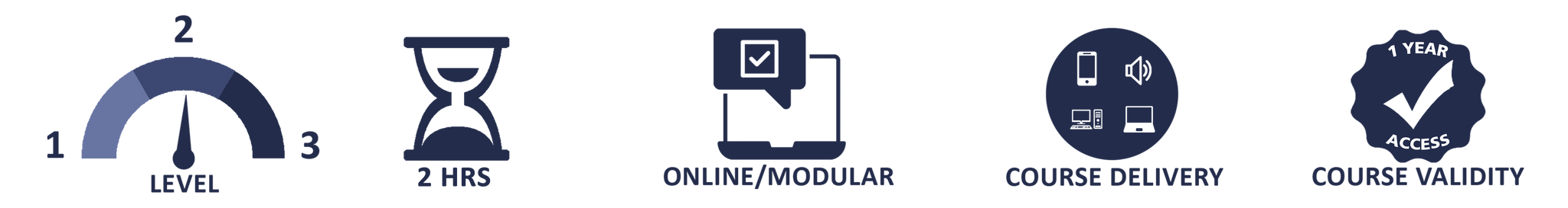 Behaviour management in the early years - Online CPD Course - The Mandatory Training Group UK -