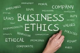 Business Ethics - Online Training Course - Certificate in Business Ethics - Business Ethics and Social Responsibility - The Octrac Consulting -