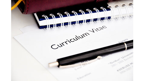 CV Writing Skills Training | Career Skills | Online CPD Course