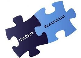 Conflict Resolution - Online Training Course - Certificate in Conflict Resolution - Effective Conflict Management Skills - The Mandatory Training Group -