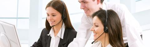 Contact Centre Training - Online Training Course - Certificate in Contact Centre Skills - Communication Skills Training - The Mandatory Training Group -