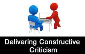 Delivering Constructive Criticism - Online Training Course - Certificate in Delivering Constructive Feedback & Criticism - The Mandatory Training Group -