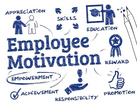 Employee Motivation - Online Training Course - Improve Workplace Performance - Skills to Motivate Employees at Work - The Octrac Consulting -