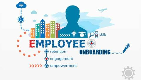 Employee Onboarding - Online Training Course - New Employee, Orientation & Onboarding Process & Best Practice  - The Mandatory Training Group -