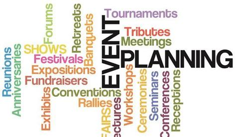 Event Planning & Management - Online Training Course - Certificate in Event Planning - Start an Event Planning Service - The Octrac Consulting -