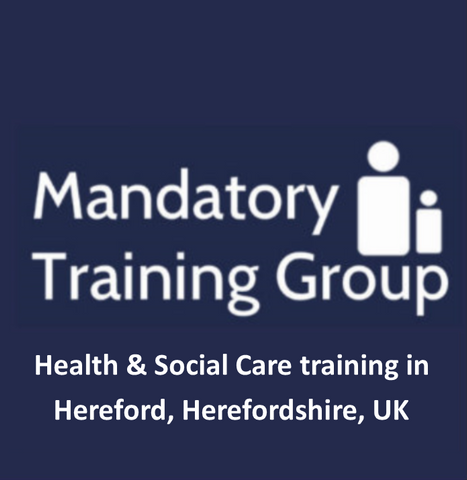 Health and Social Care Training in Herefordshire, UK -