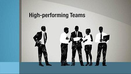 High Performance Teams (Non-remote Workers) - Online Training Course - Ways To Build A High-Performance Team- The Mandatory Training Group -