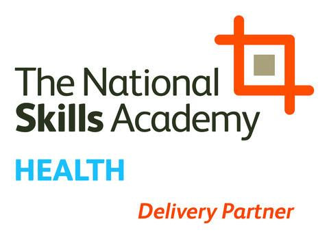 Accredited Provider of Health and Social Care Training - UK