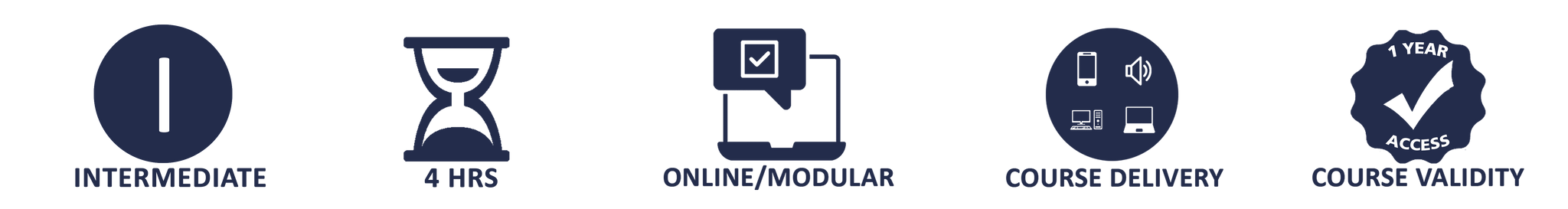 Induction Essentials - Online CPD Course - The Mandatory Training Group UK -