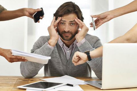 Managing Workplace Anxiety - Online Training Course - Stress in the Workplace - Managing Job & Workplace Stress - The Octrac Consulting -