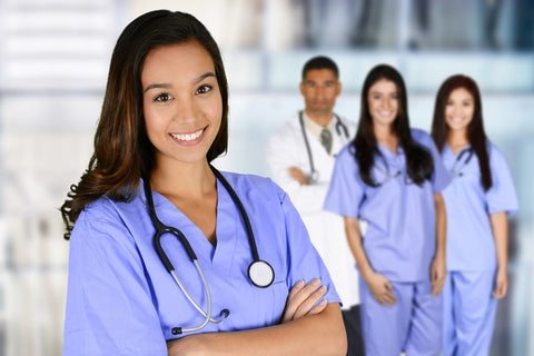Mandatory + Statutory Training for Nurses and Midwives - The Mandatory Training Group UK -
