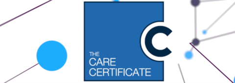 Mandatory training care homes in Sutton Codfield, Tamworth & Stafford -