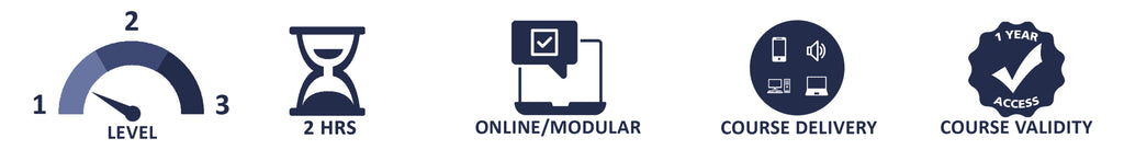 Mental Capacity Act 2005 - Online Training Course - The Mandatory Training Group -
