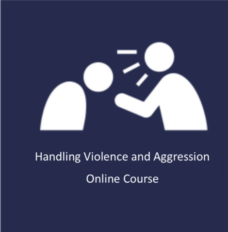 Online Handling Violence & Aggression Training -