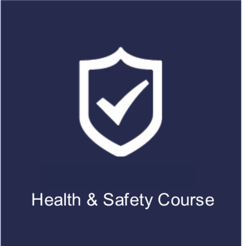Online Health and Safety Training Course -