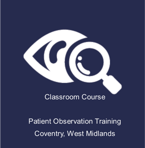 clinical observations training course coventry, uk