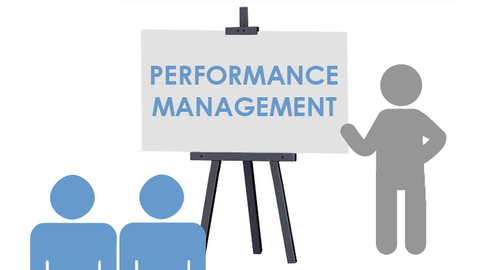 Performance Management - Online Training Course - Certificate in Performance Management - E-Learning Course - The Mandatory Training Group -