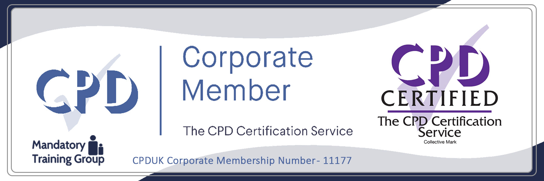 Personal Development Plan - Courier Services Training Package - The Mandatory Training Group UK -