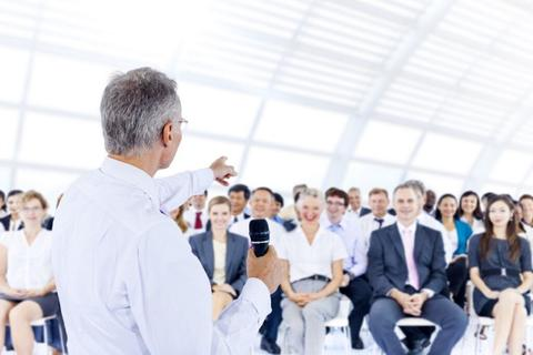 Public Speaking - Online Training Course - Certificate in Public Speaking - Personal & Professional Development - The Mandatory Training Group -